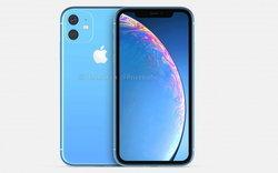 iPhoneรุ่นต่อไปอาจจะติดตั้งระบบสแกนลายนิ้วมือในหน้าจอเฉพาะวางขายในตลาดจีน