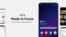 Samsung กำลังเตรียมปล่อย One UI 2.0 โดยใช้พื้นฐาน Android Q เร็วๆ นี้