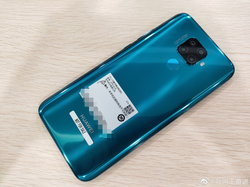 เผยภาพ Huawei Nova 5i Pro หรือนี่คือ Mate 20 เวอร์ชันมินิ