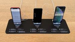 รายงานล่าสุด  iPhone 11 ทั้ง 3 รุ่น จะมีฟีเจอร์ Taptic Engine ใหม่ และยังใช้พอร์ต Lightning อยู่