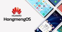 สื่อจีนตีข่าว Huawei เตรียมเปิดตัวระบบปฏิบัติการใหม่ 9 สิงหานี้