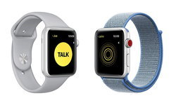 Appleสั่งปิดฟีเจอร์Walkie TalkieภายในApple Watchชั่วคราวเพราะพบปัญหาเกิดขึ้น
