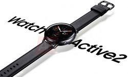 หลุดภาพSamsung Galaxy Watch Active 2ที่อาจจะเปิดตัวพร้อมกับGalaxy Note 10