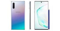 """Samsung Galaxy Note 10 อาจใช้ชิปล่าสุด """"Exynos 9852"""" : ทรงพลังและฉลาดมากขึ้น"""