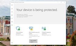 ธรรมดาที่ไหน Microsoft Defender มียอดใช้งานเกินครึ่งของผู้ใช้งาน Windows ทั้งหมดแล้ว!