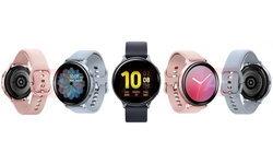 """Samsung Galaxy Watch Active 2""เปิดตัวแล้วมาพร้อมจอใหญ่และโทรออกได้"