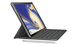 SamsungกำลังพัฒนาGalaxy Book Sคอมพิวเตอร์พกพาระบบWindows 10พร้อมขุมพลังSnapdragon 855