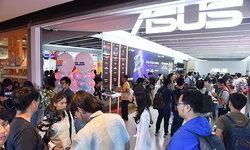 เอซุส เปิด Asus Store แห่งแรกในไทยเปิดแล้ววันนี้ที่เซ็นทรัลเวิลด์