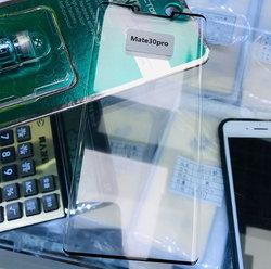 เผยภาพฟิล์ม Huawei Mate 30 Pro จะมีขอบเครื่องที่โค้งกว่าเดิมมาก