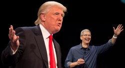 ทรัมป์ยืนยันไม่เว้นภาษีนำเข้า Mac Pro บีบ Apple สร้างโรงงานในสหรัฐฯ