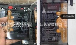 เผยความจุแบตเตอรี่ของ HUAWEI Mate 30 และ HUAWEI Mate 30 Pro ที่มีความจุเพิ่มขึ้น