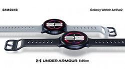 Samsung Galaxy Watch Active 2 เพิ่มรุ่น Under Armour Edition อีกทางเลือกหนึ่ง