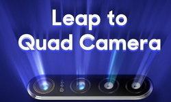 Realme5อาจจะมาพร้อมกับกล้องหลังความละเอียดสูงสุด64ล้านพิกเซล