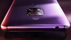 Huawei Mate 30 Lite อาจเป็นรุ่นแรกที่ได้ใช้ HarmonyOS