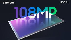 Samsung เปิดตัวเซนเซอร์ ISOCELL Bright HMX ความละเอียด 108 ล้านพิกเซล ตัวแรกของโลก