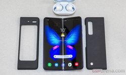 เจ้าพ่อข่าววงในชี้! Samsung Galaxy Fold จะเริ่มขาย 27 ก.ย. นี้
