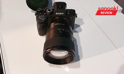 [Hands On]พาสัมผัสSony A7R Mark 4และSony RX100 M7สองกล้องสเปกเทพสุดๆ