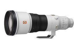 Sony เปิดตัวเลนส์ GM รุ่น FE 600mm F4 GM OSS (SEL600F40GM)
