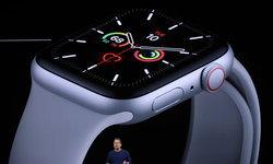 """เปิดตัวแล้ว """"Apple Watch Series 5"""" สมาร์ตวอตช์สายสุขภาพระดับพรีเมียม"""