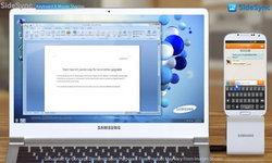 Samsungปิดให้บริการSideSyncที่ทำให้คอมพิวเตอร์และมือถือเชื่อมต่อกันในวันที่15ตุลาคม