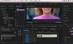Adobe Premiere Proเพิ่มฟีเจอร์ให้วัตถุที่อยู่ตรงกลางอัตโนมัติแม้ว่าจะเปลี่ยนอัตราส่วน