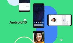 รายชื่อสมาร์ตโฟนแต่ละค่ายที่จะสามารถอัปเดตเป็น Android Q (Android 10) พร้อมวันปล่อยอัปเดต