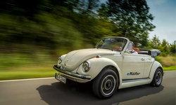 Volkswagen เผยข่าวดี! เปิดบริการแปลงรถเต่าสุดคลาสสิกให้กลายเป็นรถยนต์ไฟฟ้า