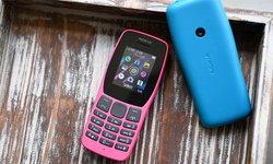 """โนเกียเปิดตัว """"Nokia 110"""" ฟีเจอร์โฟนราคาถูกแค่ 600 บาท เท่านั้น"""