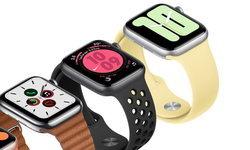 IFixitเปิดเผยขนาดแบตเตอรี่ของApple Watch Series 5มีขนาดใหญ่กว่าเดิม10%