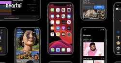 Apple ปล่อยอัปเดต iOS 13.1.1 แก้ปัญหาแบตหมดไว บั๊กคีย์บอร์ด