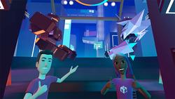 Facebook เปิดตัวโลกโซเชียลมีเดียเสมือนจริง Facebook Horizon นำเสนอผ่านแว่นตา Oculus