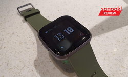 [Hands On]สัมผัสแรกFitbit Versa 2รุ่นใหม่ที่ยกระดับSmart Watchไปอีกขั้น
