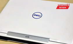 [รีวิว] Dell G5คอมพิวเตอร์Gamingสุดสวยพร้อมศักยภาพที่จัดเต็ม