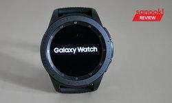 รีวิวSamsung Galaxy WatcheSIMครั้งแรกที่Samsungทำนาฬิกาโทรออกได้แต่ยังลุยได้