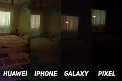 รวมช็อต Night Mode สุดโหดจาก iPhone 11 Pro, Note 10, P30 Pro และ Pixel 3 ใครจะทำออกมาได้ดีสุด