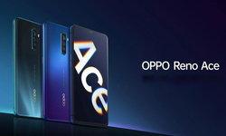 OPPOเปิดตัวReno Aceมือถือทรงเรียบแต่แรงด้วยSnapdragon 855+