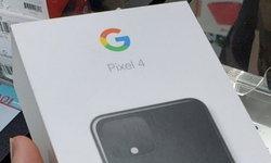 หลุดก่อนPixel 4พร้อมกับไม่มีตัวแปลงหูฟัง3.5มิลลิเมตรภายในกล่อง