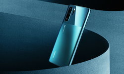Huawei เปิดตัว P30 Pro สี Mystic Blue สีใหม่ล่าสุดกับทางกับทาง AIS ช็อป