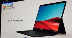 Microsoft เปิดตัว Surface Pro 7 และ Surface Pro X รุ่นพิเศษ ใช้ชิปเซ็ต ARM เครื่องเบามาก!