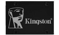 Kingston เปิดตัว  SSD SATA KC600 รุ่นใหม่ล่าสุด