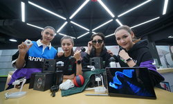 Huawei เปิดตัว Wearable รุ่นใหม่ล่าสุด นำทีม Huawei Watch GT 2