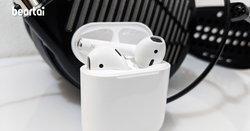 Apple อาจเปิดตัว AirPods Pro รุ่นใหม่ รองรับ Noise Cancelling สิ้นเดือนตุลาคมนี้