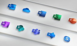 MicrosoftเปิดตัวOfficeสำหรับSmart Phoneโหลดตัวเดียวอยู่ครบทั้งWord, ExcelและPower Point