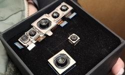 Xiaomi พาชมโมดูลกล้อง 108 ล้านพิกเซล ของ Mi CC9 Pro