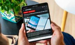 "Samsung เล็งจะเพิ่มยอดขาย ""สมาร์ตโฟนพับจอได้"" ในปี 2020"