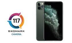 iPhone 11 Pro Max ได้คะแนน DxOMark ไป 117 คะแนน เท่า Note 10 5G แต่ยังตาม Mate 30 Pro
