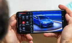 ROG Phone IIได้รับการอัปเดทใหม่ล่าสุดสามารถใช้งานเลื่อนขึ้นลงผ่านAir Tigger