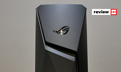 [รีวิว] ASUS Strix GL10DH Desktop Gaming พร้อมท้าชนคอมประกอบด้วยสเปกเทพราคาไม่แรง