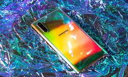 Samsung Galaxy Note 10 ทำยอดขายได้สูง ช่วยสร้างกำไรให้ Samsung ได้