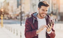 คุณสามารถพิมพ์ข้อความบนสมาร์ทโฟนได้เร็วแค่ไหน?